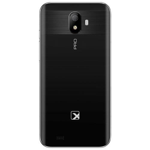 Смартфон teXet ТМ-5077