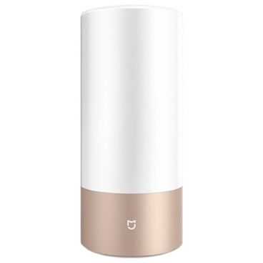 Ночник Xiaomi Mi Bedside Lamp EU Gold (MJCTD01YL)