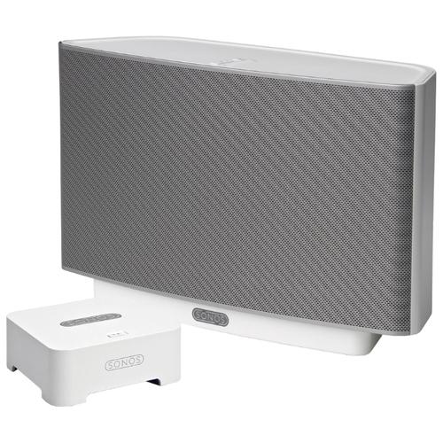 Портативная акустика Sonos 2X Play:5 + Bridge