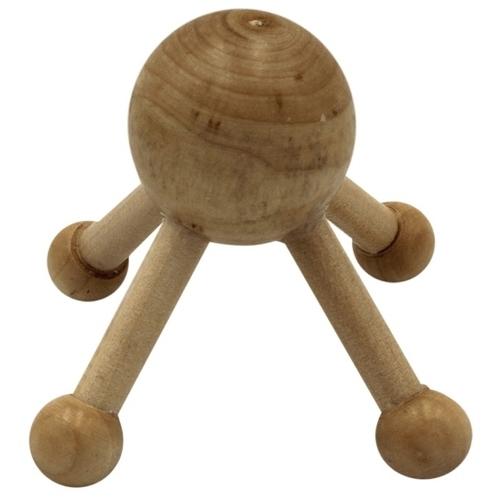 Массажер GESS WoodSprut
