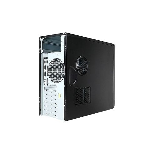 Компьютерный корпус IN WIN EAR003 450W Black/silver
