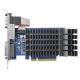 Видеокарта ASUS GeForce GT 730 902Mhz PCI-E 2.0 2048Mb 1600Mhz 64 bit DVI HDMI HDCP Silent V2