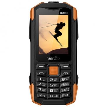Телефон Wigor H Zero