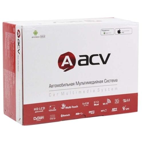 Автомагнитола ACV AD-5016S