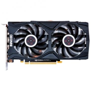 Видеокарта INNO3D GeForce RTX 2060 SUPER 1665MHz PCI-E 3.0 8192MB 14000MHz 256 bit HDMI 3xDisplayPort HDCP TWIN X2 OC