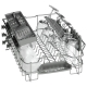 Посудомоечная машина Bosch SPV25CX02R