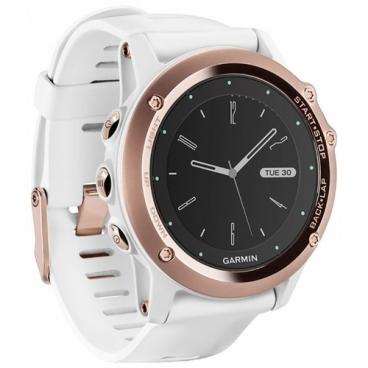 Часы Garmin Fenix 3 Sapphire
