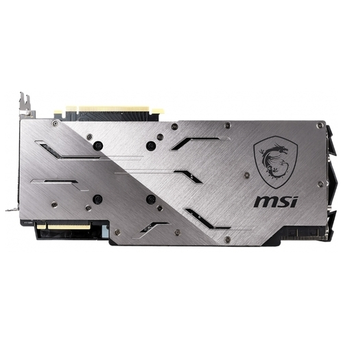 Видеокарта MSI GeForce RTX 2080 SUPER 1815MHz PCI-E 3.0 8192MB 15500MHz 256 bit 3xDisplayPort HDMI HDCP GAMING TRIO