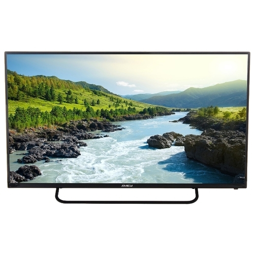 Телевизор AMCV LE-50ZTF11