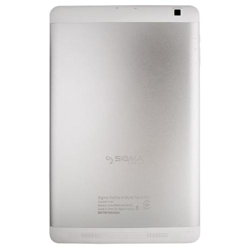 Планшет Sigma mobile X-Style Tab A102