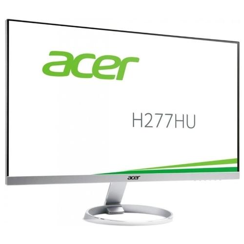 Монитор Acer H277HUk(s)mipuz