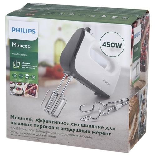 Миксер Philips HR3740/00 Viva Collection