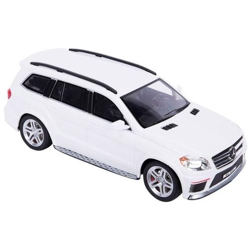 Легковой автомобиль GK Racer Series Mercedes Benz GL550 (866-1820) 1:18 24 см