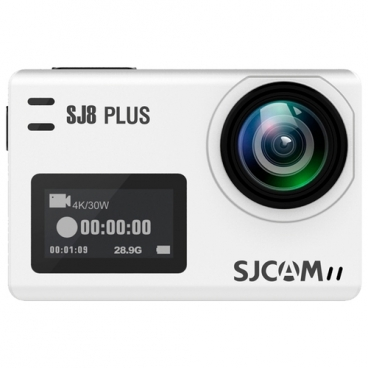 Экшн-камера SJCAM SJ8 Plus (Full box)