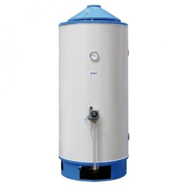 Накопительный газовый водонагреватель BAXI SAG3 190