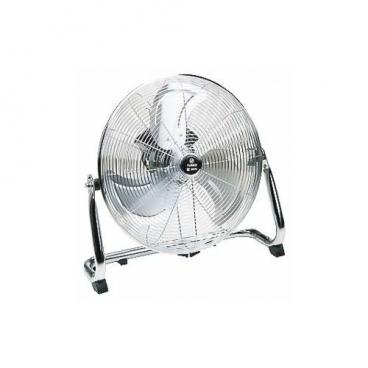 Напольный вентилятор Soler & Palau Turbo 451 N