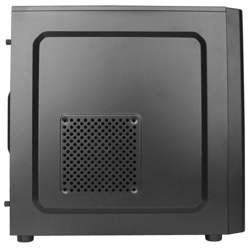 Компьютерный корпус Navan IS008-BK 450W Black