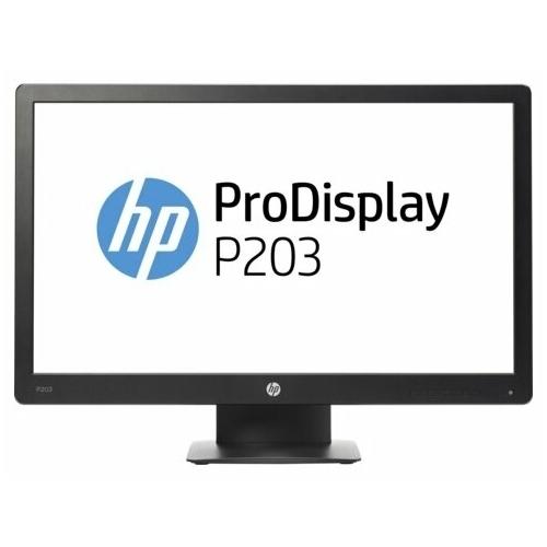 Монитор HP ProDisplay P203