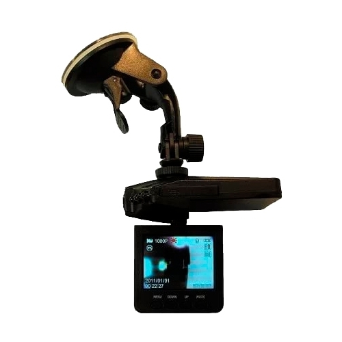 Видеорегистратор WayCam HDV-310