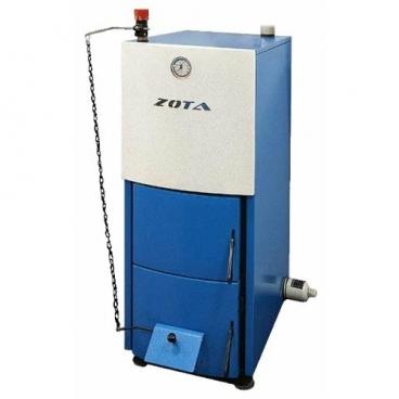 Комбинированный котел ZOTA Mix 50 50 кВт одноконтурный