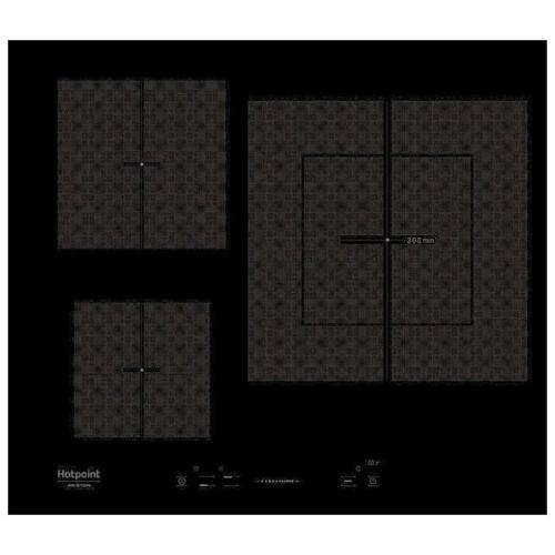 Варочная панель Hotpoint-Ariston KIS 630 XLD B