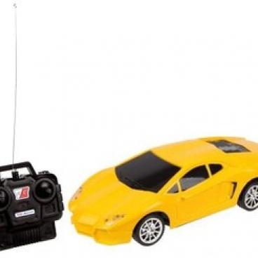 Машинка Наша игрушка 365-57