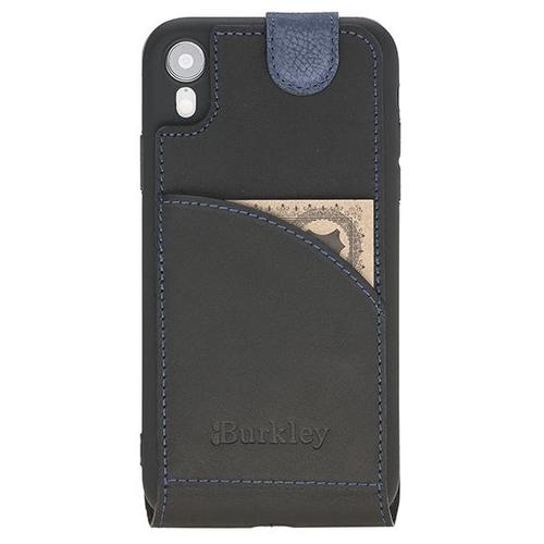 Чехол Burkley FlipCase для Apple iPhone Xr