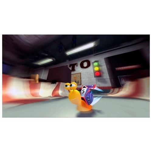 Турбо: Суперкоманда каскадеров