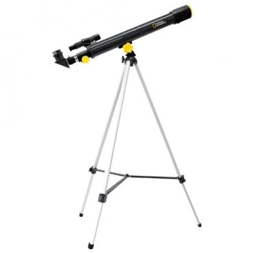Телескоп National Geographic 50/600 AZ