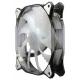 Система охлаждения для корпуса COUGAR CFD120 WHITE LED Fan