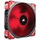 Система охлаждения для корпуса Corsair ML120 PRO LED Red