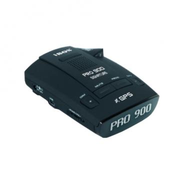 Радар-детектор iBOX PRO 900 Signature