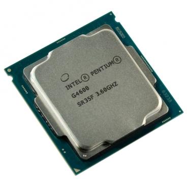 Процессор Intel Pentium Kaby Lake
