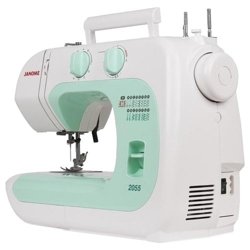 Швейная машина Janome 2055