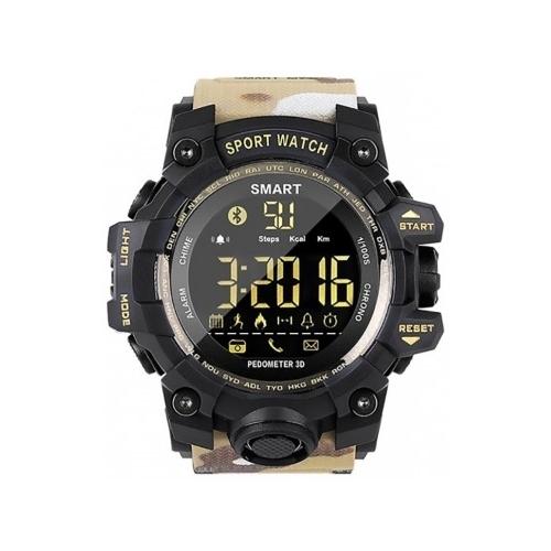 Часы CARCAM EX16S