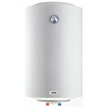 Накопительный электрический водонагреватель Ferroli e-Glasstech VBO100