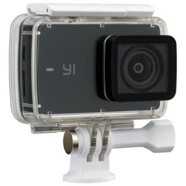 Экшн-камера YI Discovery Action Camera Kit