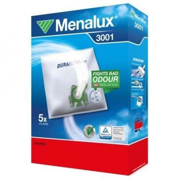 Menalux Синтетические пылесборники 3001