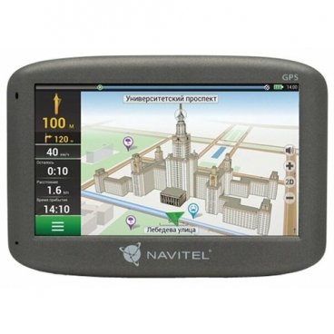 Навигатор NAVITEL N400