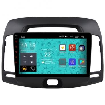 Автомагнитола Parafar 4G/LTE IPS Hyundai Elantra Old Android 7.1.1 (PF980)
