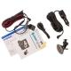 Видеорегистратор Subini GD-695RU, 3 камеры