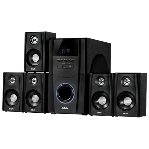 Комплект акустики BBK МА-880S