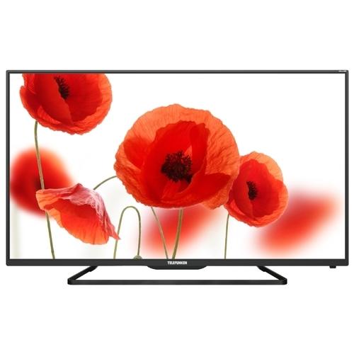 Телевизор TELEFUNKEN TF-LED55S37T2SU