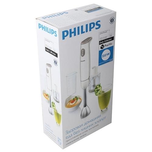 Погружной блендер Philips HR1605 Daily Collection
