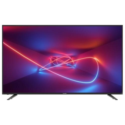 Телевизор Sharp LC-60UI7652E