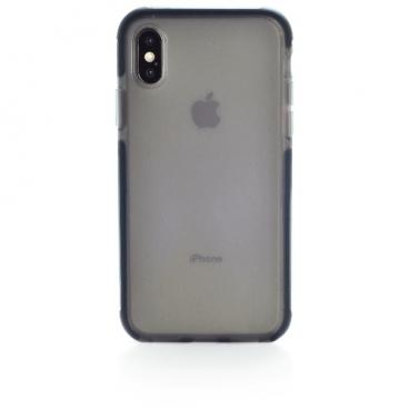 Чехол Gurdini Crystal Ice для Apple iPhone Xs Max (матовый)