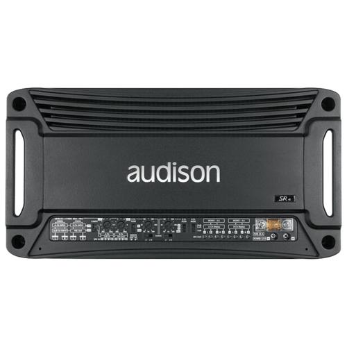 Автомобильный усилитель Audison SR 4