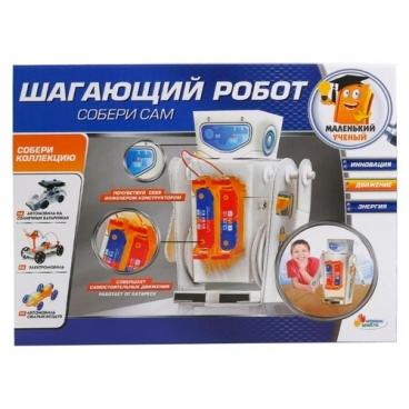 Набор Играем вместе Шагающий робот (TXSC-009-R)