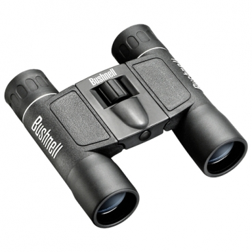 Бинокль Bushnell Powerview - Roof 10x25 в блистере