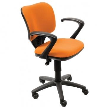 Компьютерное кресло Бюрократ CH-540AXSN-LOW
